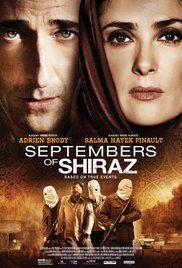 Şiraz'ın Eylülleri