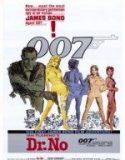 007 James Bond Doktor No