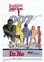 007 James Bond Doktor No izle