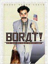 Borat izle