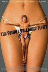 Skandalın Adı Larry Flynt izle