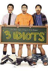 3 İdiots izle