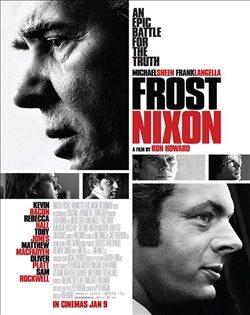 Frost Nixon izle