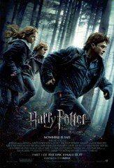 Harry Potter ve Ölüm Yadigarları Bölüm 1 izle