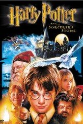Harry Potter 1 Felsefe Taşı