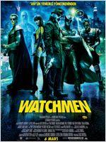 Watchmen izle