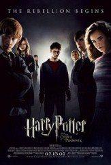 Harry Potter 5 Zümrüdüanka Yoldaşlığı izle