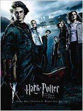 Harry Potter 4 Ateş Kadehi izle