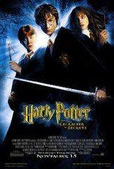 Harry Potter 2 Sırlar Odası izle