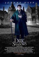 Karanlık Gölgeler izle