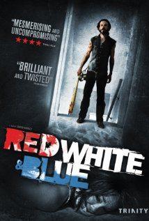 Kırmızı Beyaz ve Mavi