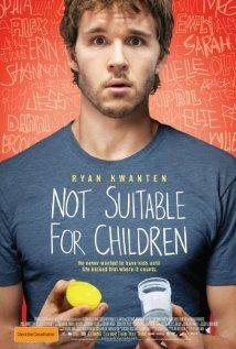 Çocuklar İçin Uygun Değil (2012)
