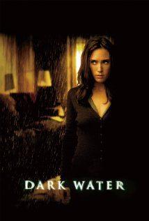 Karanlık Su
