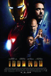 İron Man 1