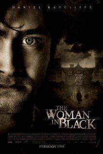 Siyahlı Kadın