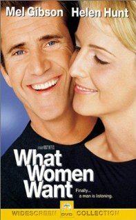 Kadınlar Ne İster izle