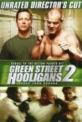 Yeşil Sokak Holiganları 2 izle