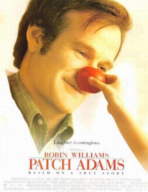 Gerçek Bir Hikaye Patch Adams