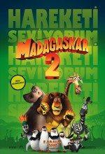 Madagaskar 2 Afrikadan Kaçış izle