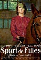 Kadınlar ve Atlar
