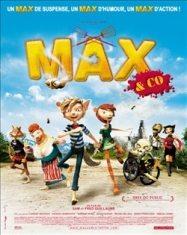 Maxın Macerası