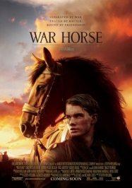 Savaş Atı