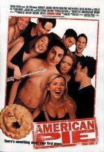 Amerikan Pastası 1 izle