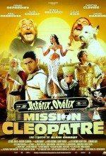 Asteriks ve Oburiks 2 Görevimiz Kleopatra