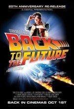 Geleceğe Dönüş 1 izle