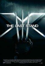 X-Men 3 Son Direniş