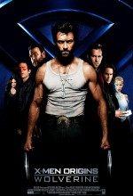 X-Men 4 Başlangıç