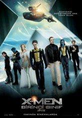 X-Men 5 izle