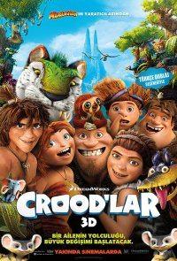 Croodlar