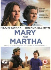 Mary ve Martha