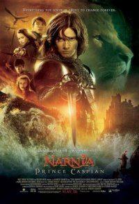 Narnia Günlükleri Prens Kaspiyan
