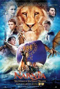 Narnia Günlükleri Şafak Yıldızı'nın Yolculuğu