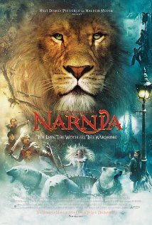 Narnia Günlükleri Aslan, Cadı ve Dolap