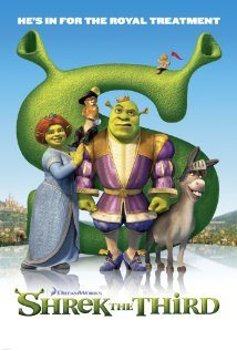Şrek 3 (2007)