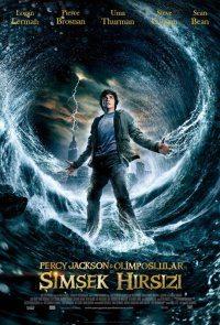 Percy Jackson Olimposlular Şimşek Hırsızı