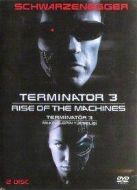 Terminatör 3 Makinelerin Yükselişi