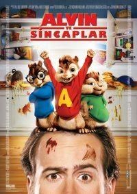 Alvin ve Sincaplar 1