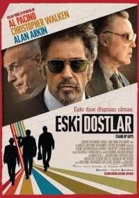 Eski Dostlar (2012)