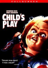 Chucky 1 izle