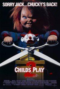 Chucky 2 izle