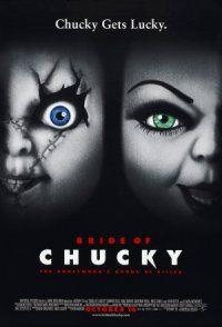 Chucky 4 izle