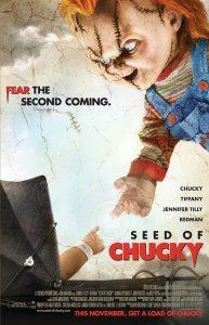 Chucky 5 izle