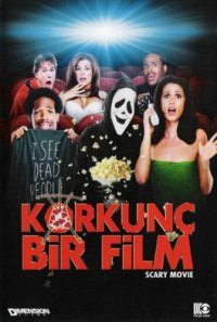 Korkunç Bir Film 1