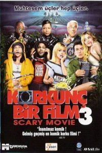 Korkunç Bir Film 3