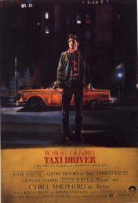 Taksi Şoförü izle