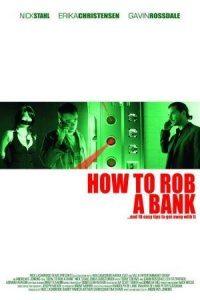 Banka Soygunu izle